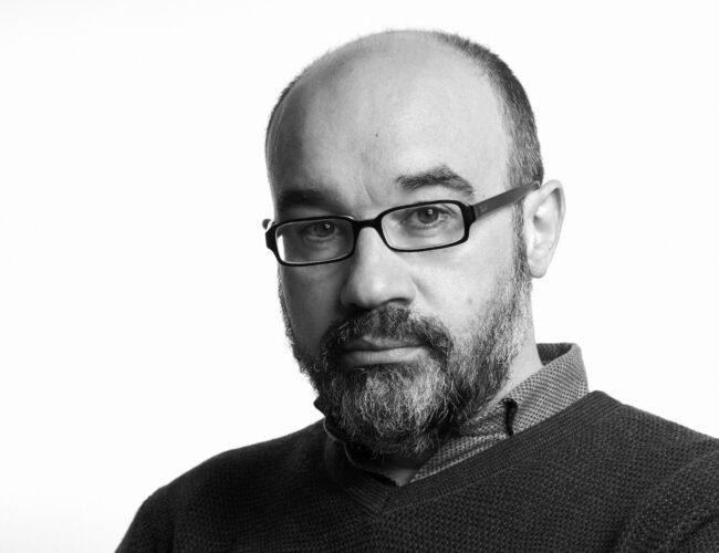 ALBERTO OLMOS: EL EMBARAZO VISTO DESDE EL PADRE