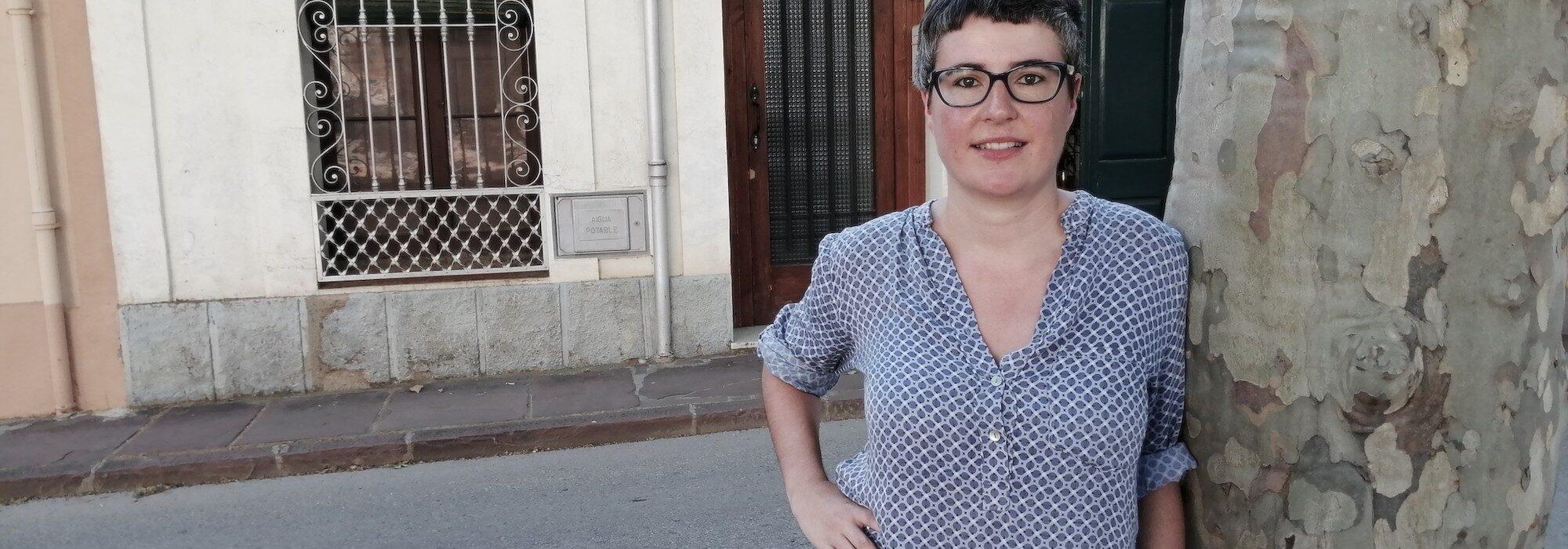 Anna Ballbona: Cuando la periferia es el centro