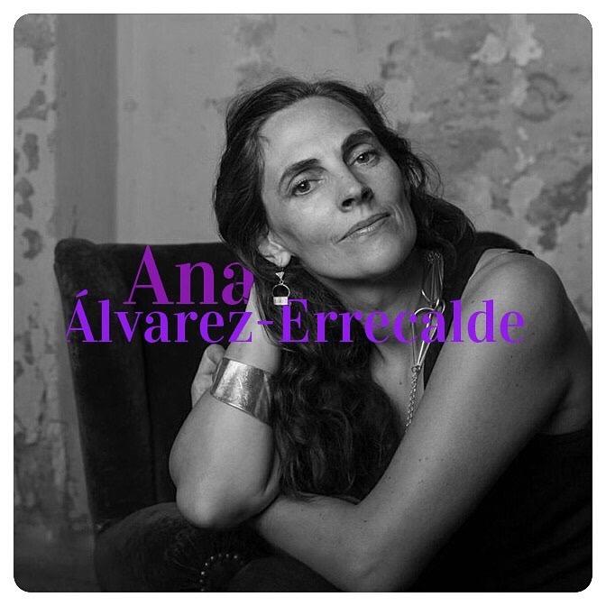Ana Álvarez Errecalde