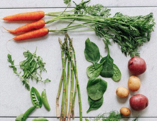 5 recetas de temporada