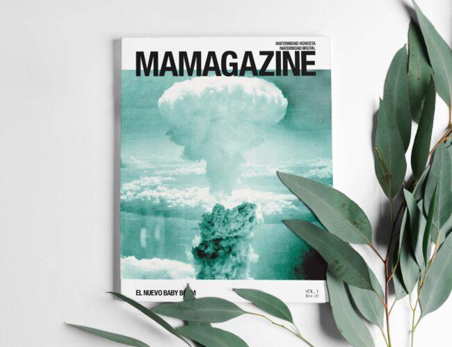 MaMagazine
