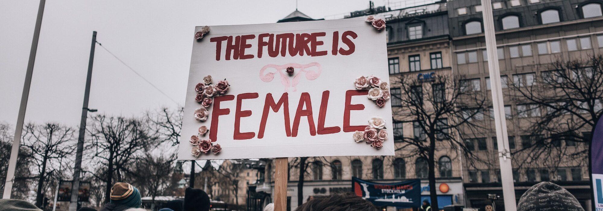 escritoras feministas
