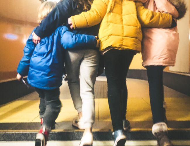 colegios prejuicios familias