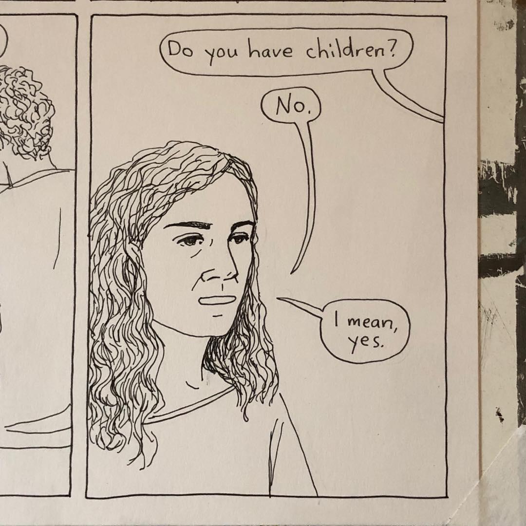 la vida ilustrada de keiler roberts