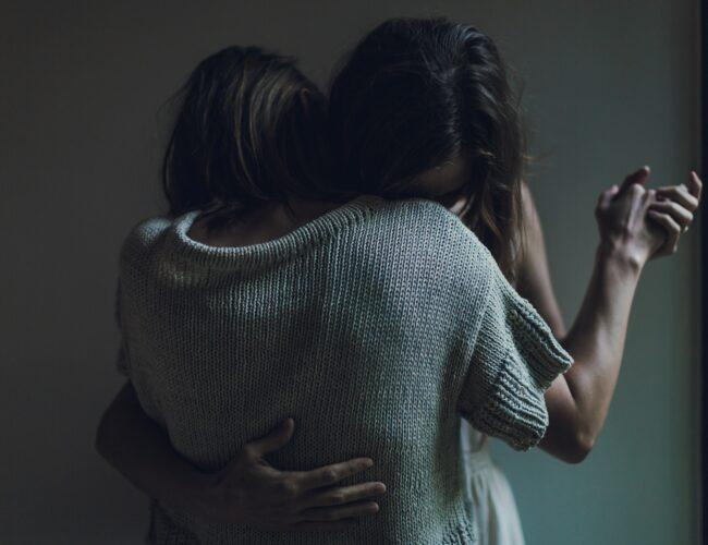 saber perdonarnos como madres