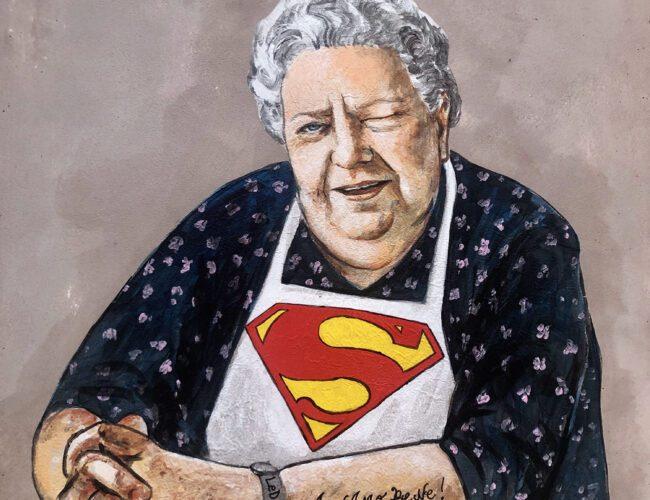 5 recetas de la nonna